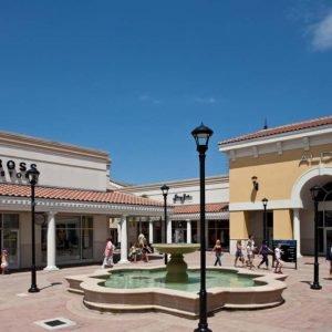 Orlando Internatioanl Premium Outlets
