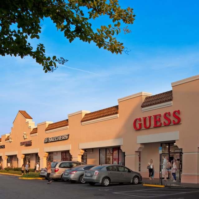 Orlando Outlet Marketplace