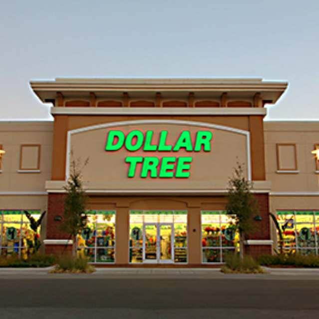 Dollar Tree Orlando - Todo por 1 USD