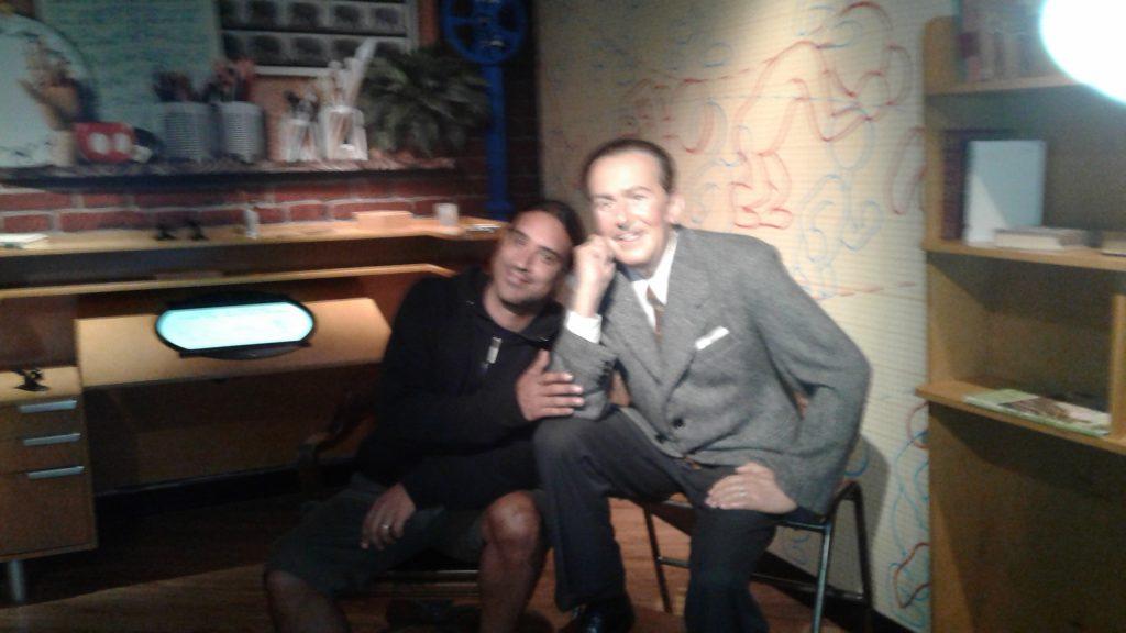 Museo de Cera Madame Tussauds Orlando - Walt Disney