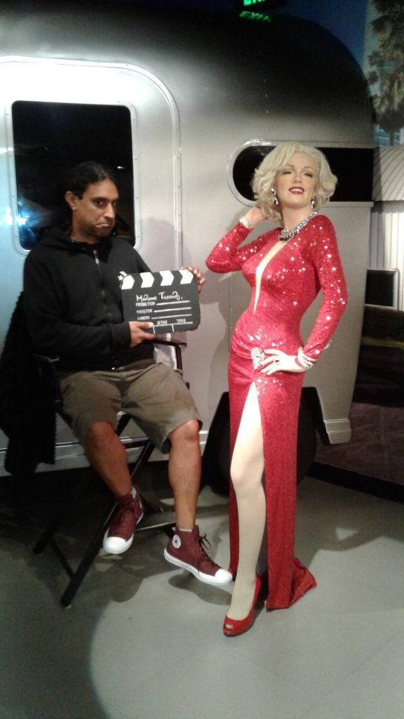Museo de Cera Madame Tussauds Orlando - Marilyn Monroe