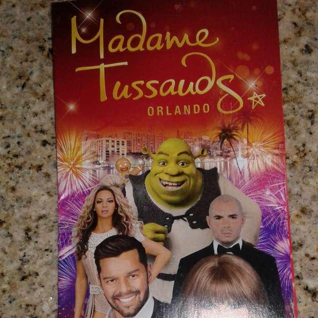 Museo Madame Tussauds Orlando