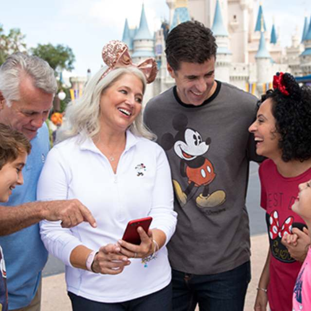 Child Swap Rider Switch Disney World