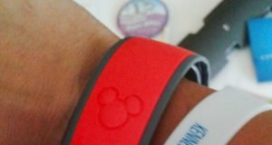 Magic Band Disney