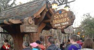 Fast Pass Disney