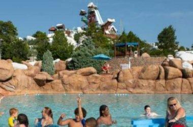 Parques de Agua Disney