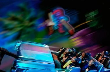 Estatura Atracciones Disney World