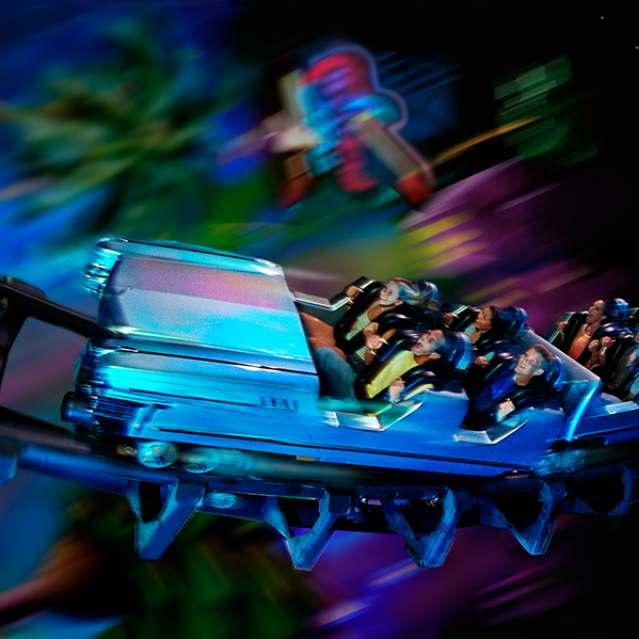 ▷ 【 Alturas Minimas Atracciones 】 Walt Disney World Orlando