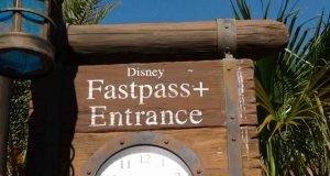Grupos de Fast Pass Tier 1 y Tier 2