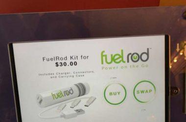Fuel Rod