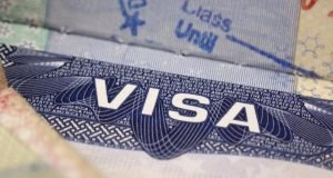 VISA Estados Unidos USA