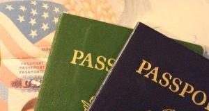 Visa Pasaporte Disney World
