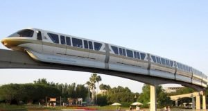 Disney Transportation System