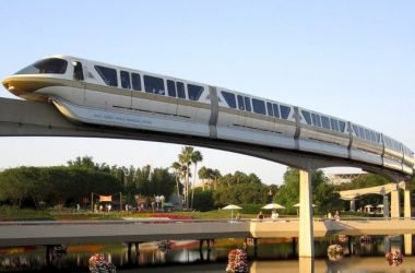 Disney Transportation System
