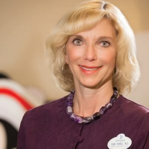 Pam Hymel - Disney Chief Medical Officer