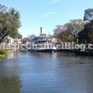 Liberty Boat – Area Liberty Square