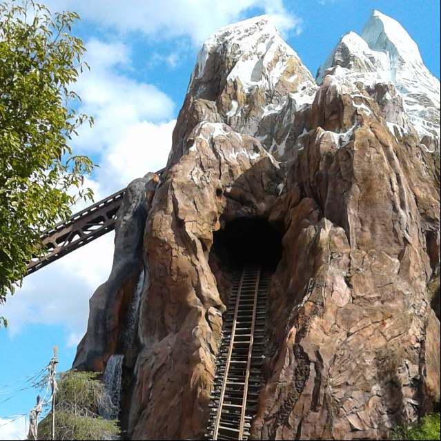 Expedition Everest - Atracciones Animal Kingdom - The Magic Channel Blog