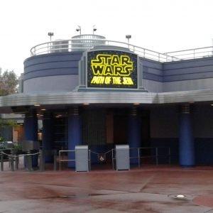 Star Wars Path Jedi