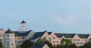 Disney´s Yatch Club Resort
