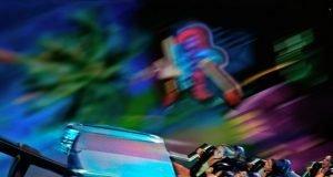 Rcok N Roller Coaster Starring Aerosmith