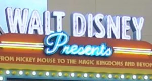 Walt Disney Presents - Disney Hollywood Studios